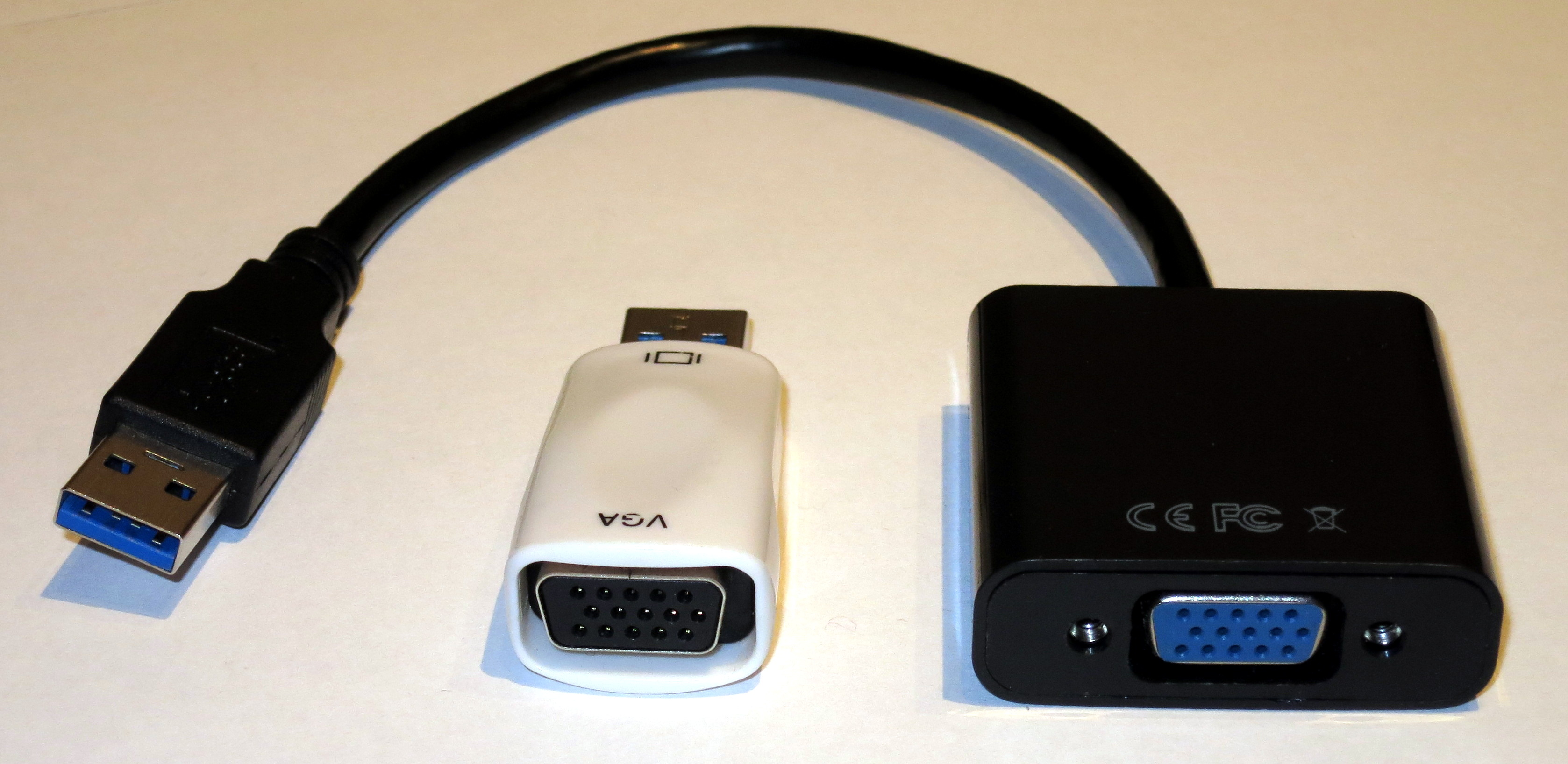 usb to vga adapter driver download
